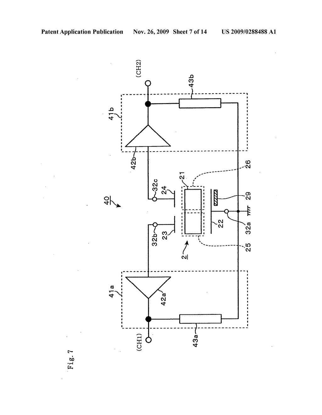 PIEZOELECTRIC SENSOR AND SENSING INSTRUMENT - diagram, schematic, and image 08