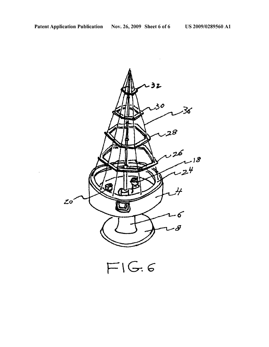 pop up christmas tree diagram schematic and image 07 rh patentsencyclopedia com origami christmas tree diagram xmas tree diagram