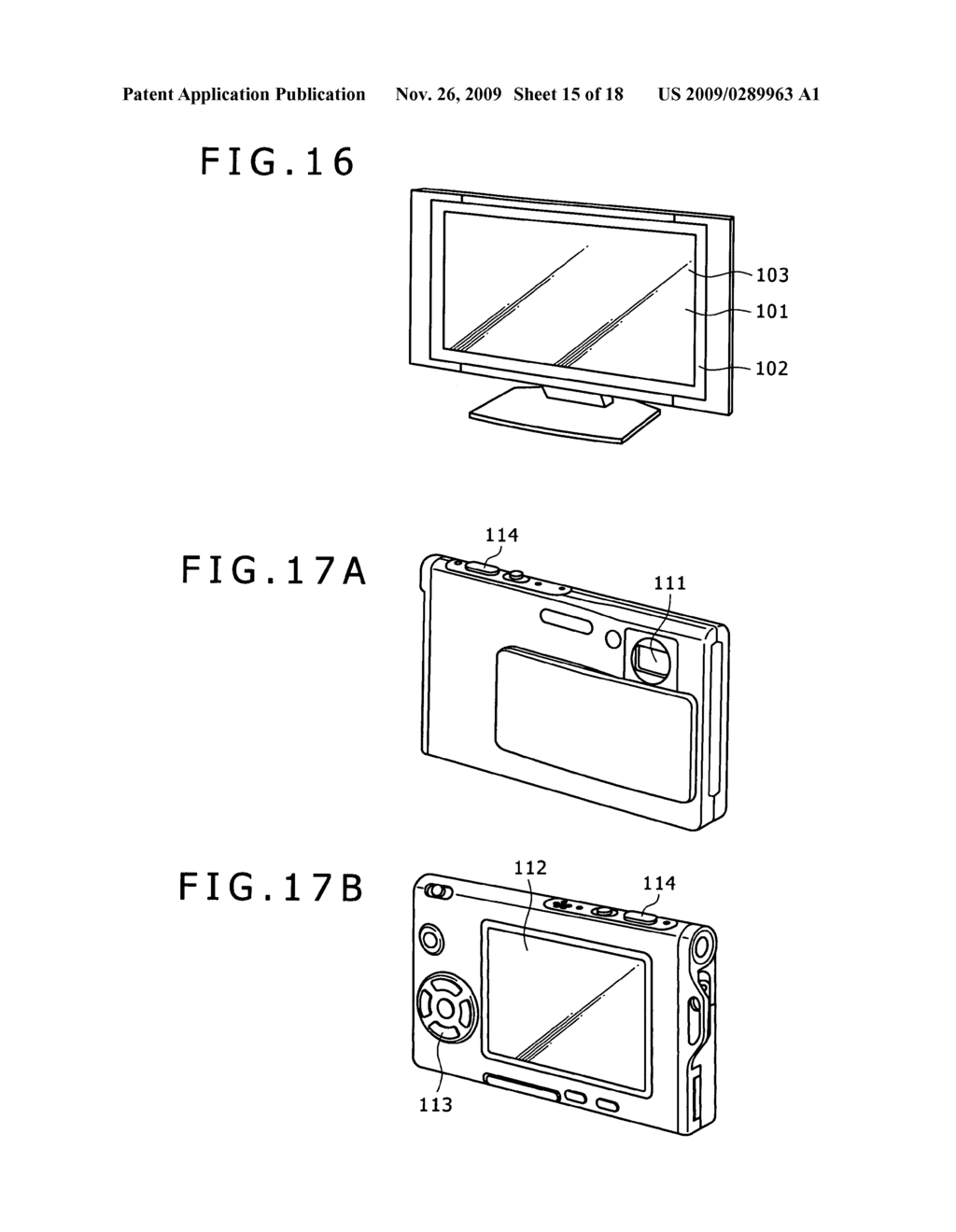 Display device, method of laying out light emitting elements, and electronic device - diagram, schematic, and image 16