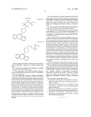 DIBENZOTHIAZEPINE DERIVATIVES diagram and image