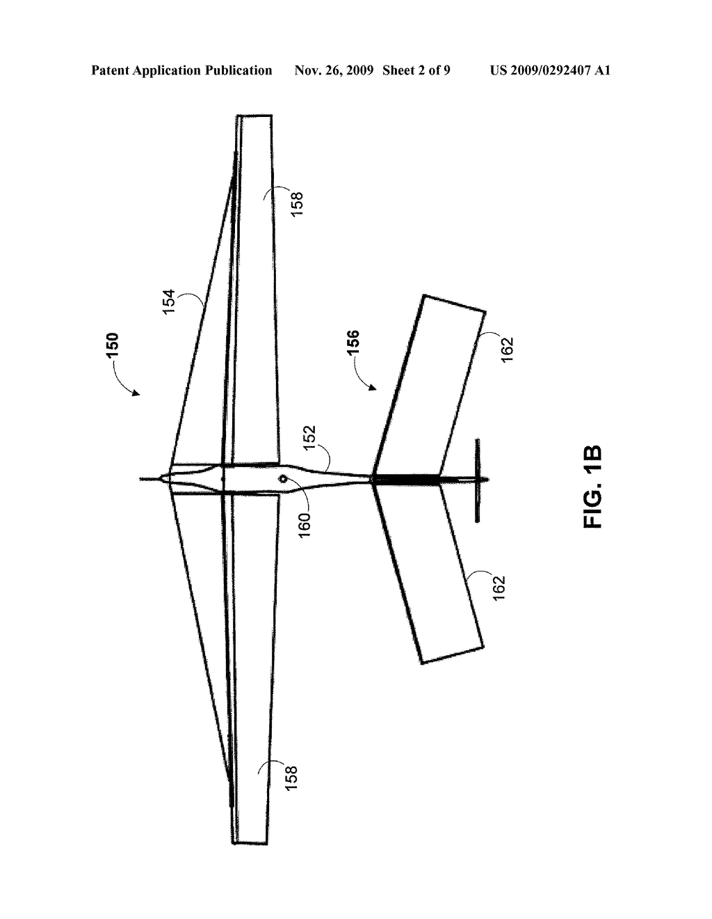 SOLAR-POWERED AIRCRAFT WITH ROTATING FLIGHT SURFACES - diagram, schematic, and image 03