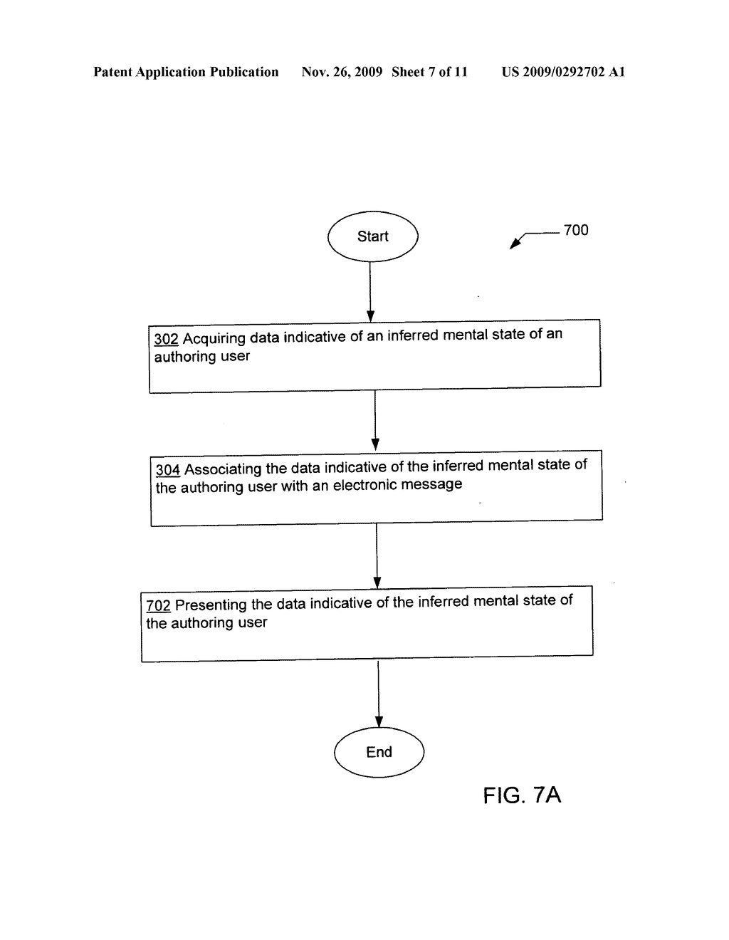 Acquisition and association of data indicative of an inferred mental state of an authoring user - diagram, schematic, and image 08