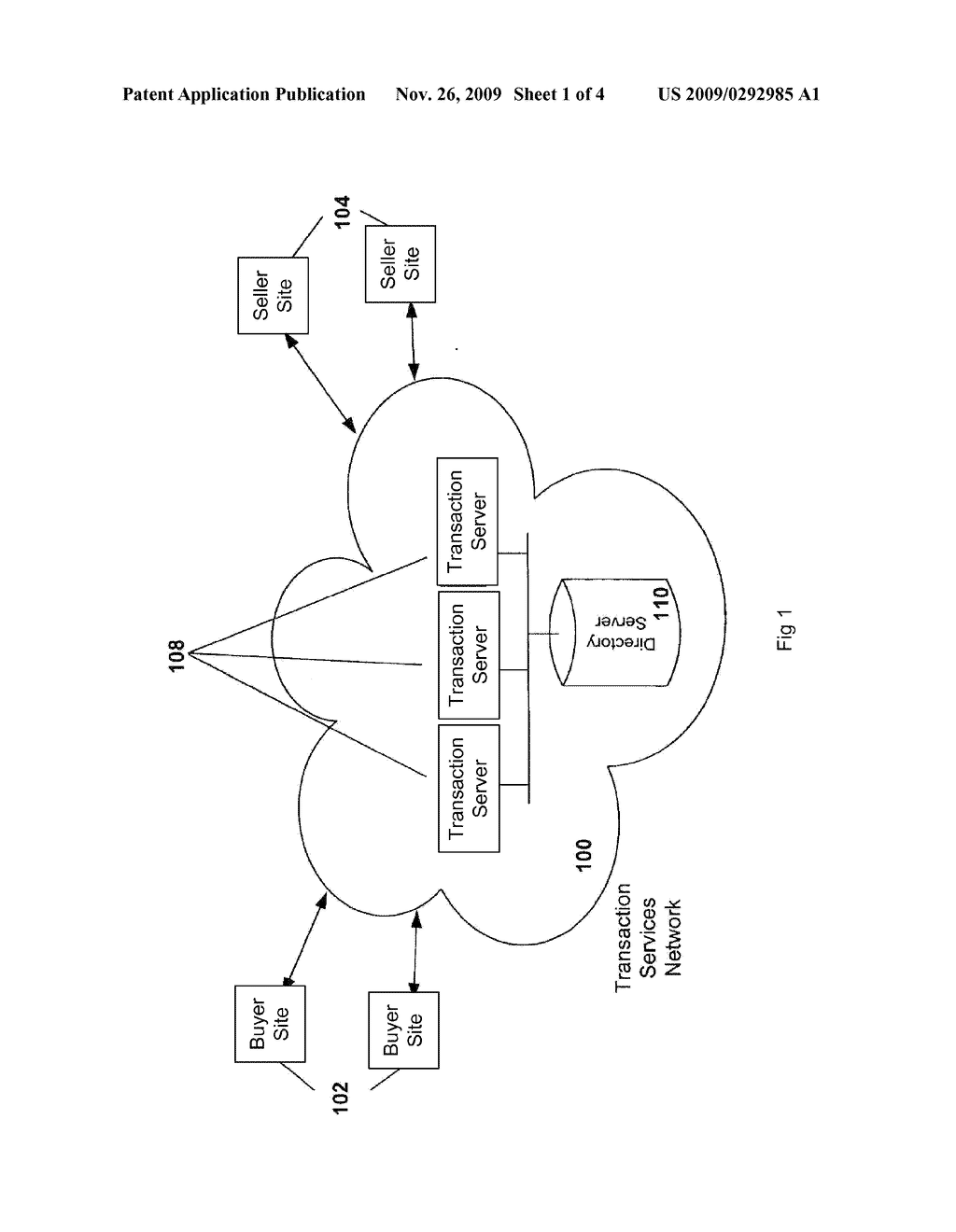 SYSTEM AND METHOD FOR SCHEMA EVOLUTION IN AN E-COMMERCE NETWORK - diagram, schematic, and image 02