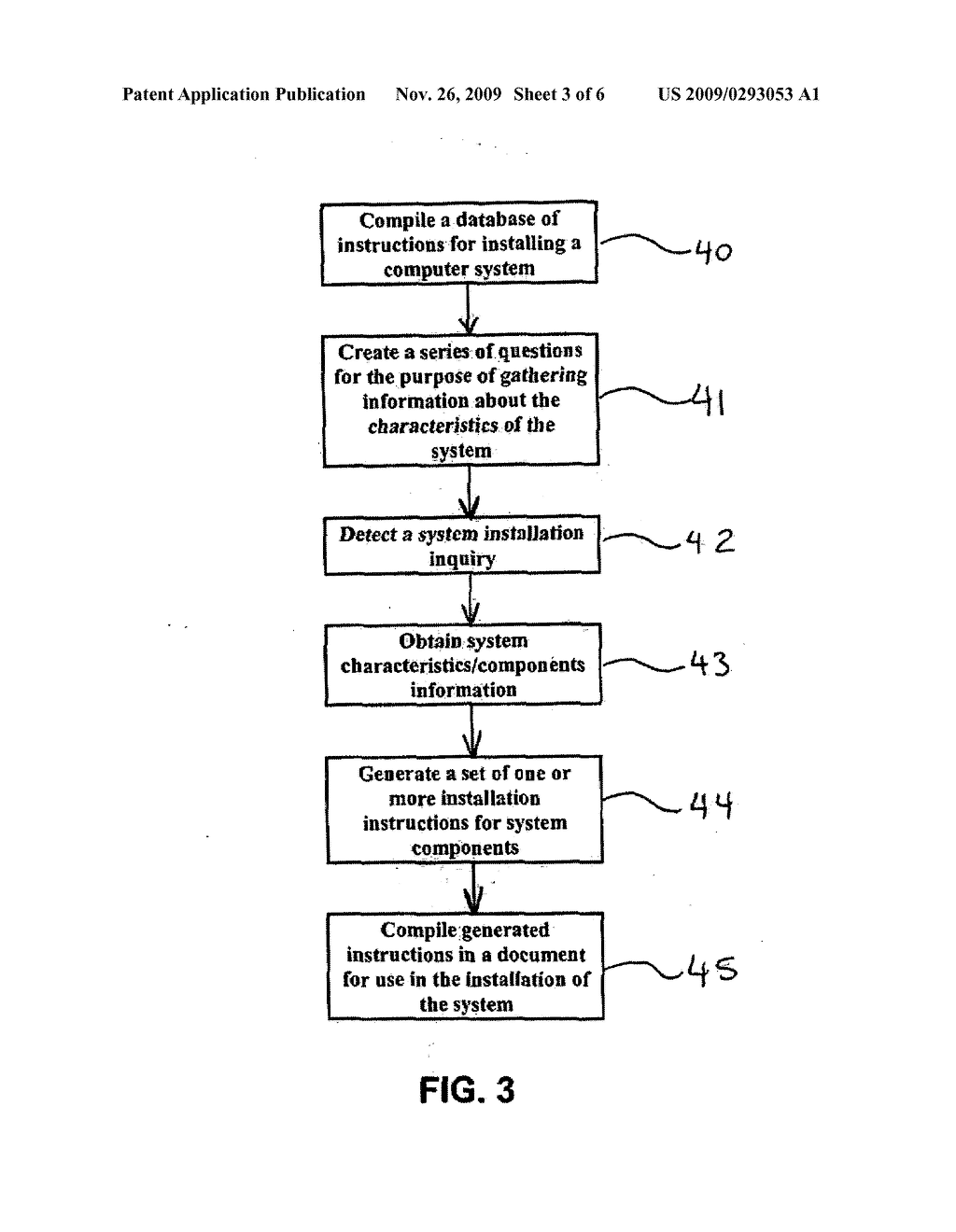 Method And System For Dynamic Generation Of Computer Diagram Installation Instructions Schematic Image 04