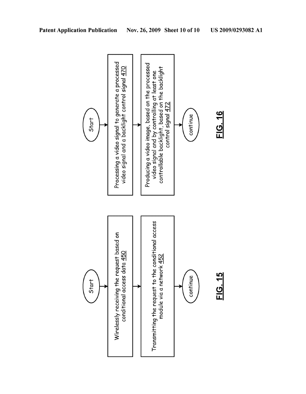 VIDEO PROCESSING SYSTEM WITH KEY TABLE AND METHODS FOR USE THEREWITH - diagram, schematic, and image 11