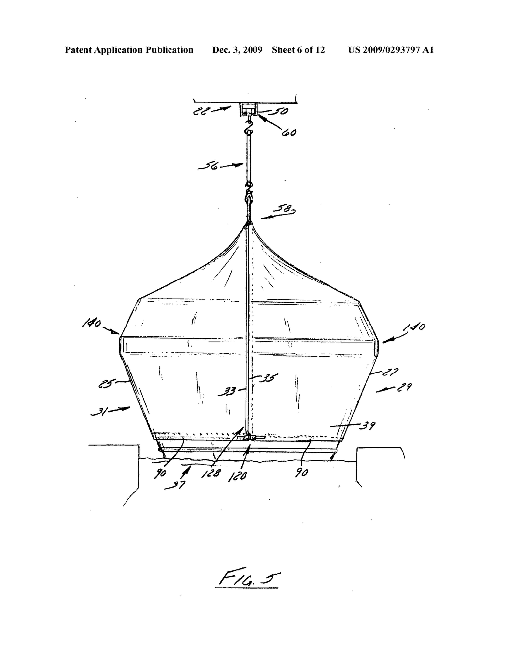 Boat Cover - diagram, schematic, and image 07