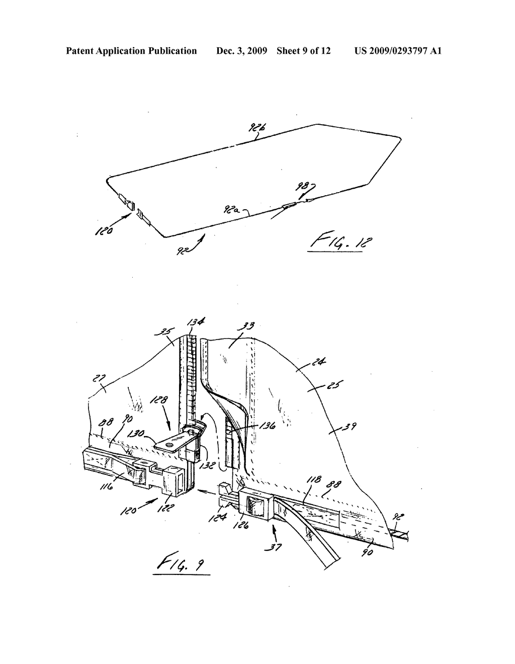 Boat Cover - diagram, schematic, and image 10