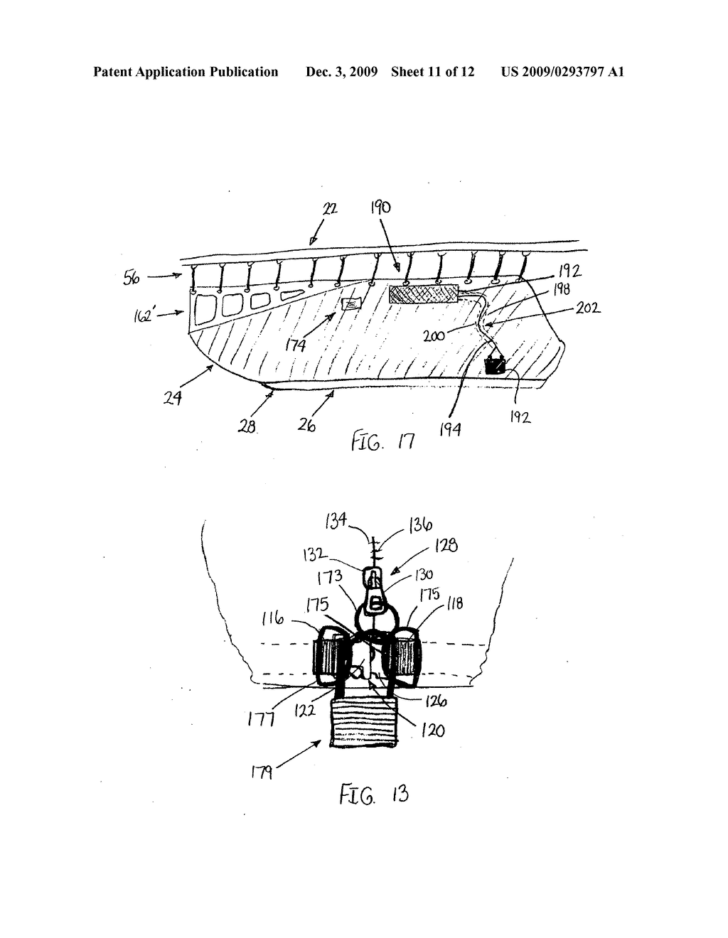 Boat Cover - diagram, schematic, and image 12
