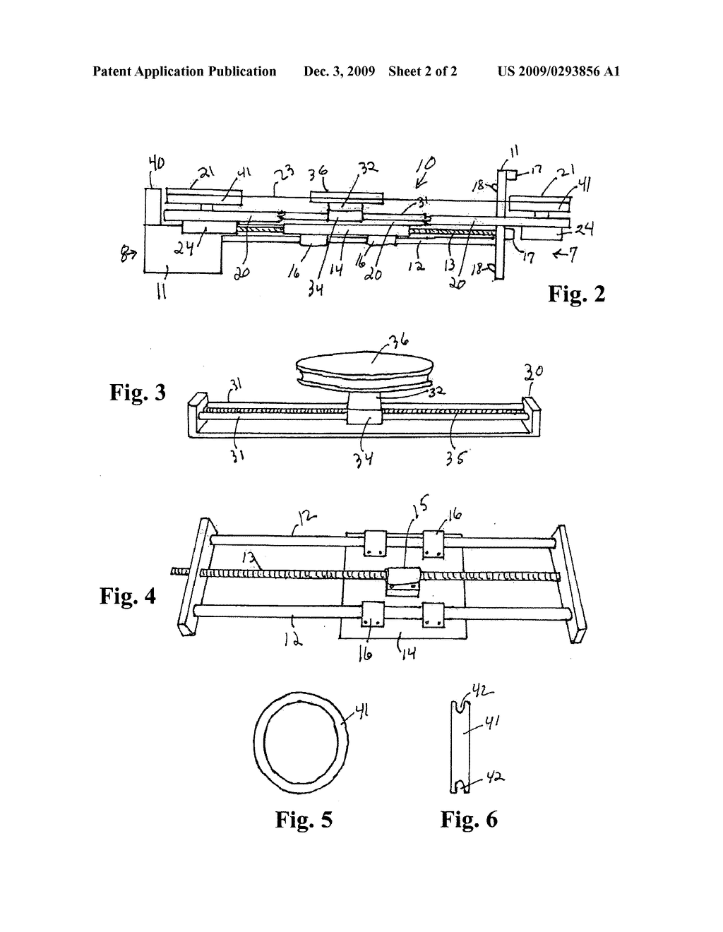 UNDERWATER DIAMOND WIRE SAW ASSEMBLY - diagram, schematic, and image 03