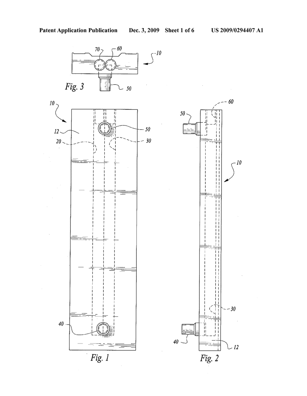 air-cooled copper shoes for electroslag welding applications - diagram,  schematic, and image 02