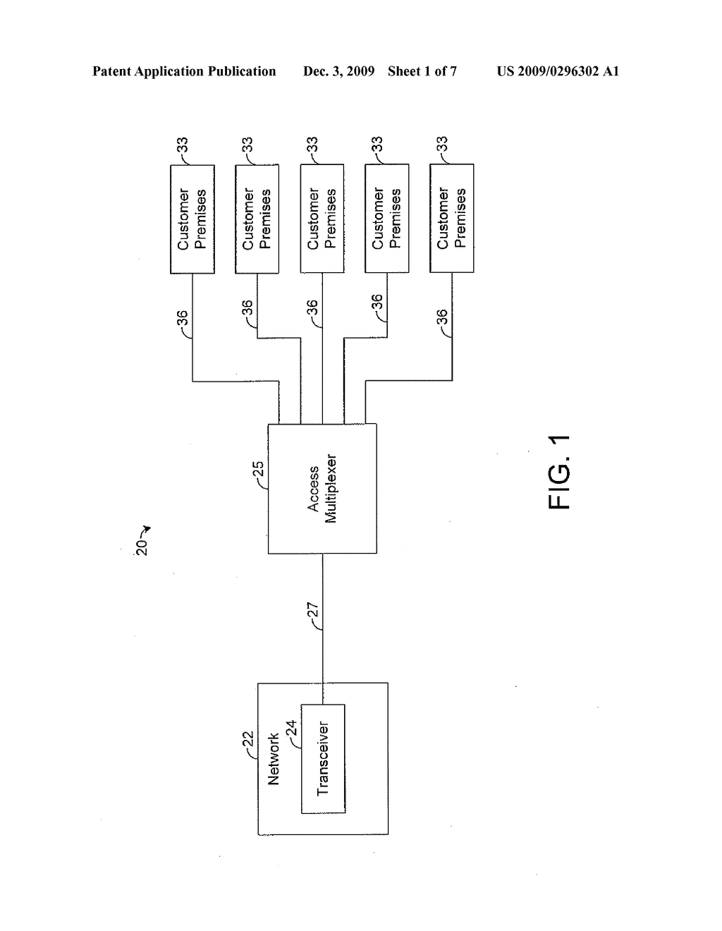 SURGE PROTECTION SYSTEMS AND METHODS FOR OUTSIDE PLANT ETHERNET - diagram, schematic, and image 02
