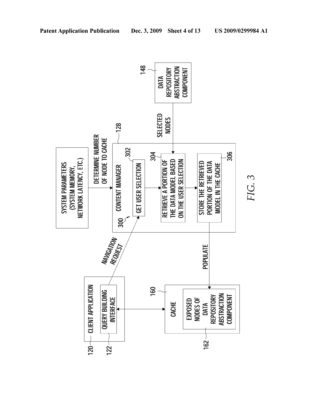 PARTIAL DATA MODEL EXPOSURE THROUGH CLIENT SIDE CACHING - diagram, schematic, and image 05