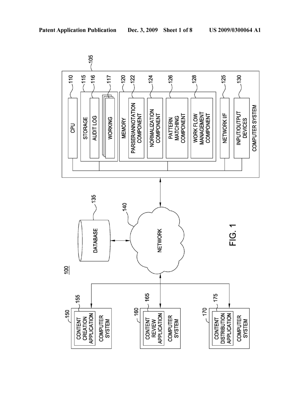 Content Creation System Configured to Provide Feedback on Content Coverage - diagram, schematic, and image 02