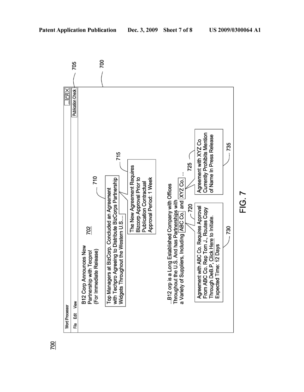 Content Creation System Configured to Provide Feedback on Content Coverage - diagram, schematic, and image 08