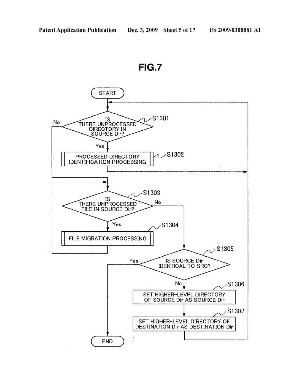 METHOD, APPARATUS, PROGRAM AND SYSTEM FOR MIGRATING NAS SYSTEM - diagram, schematic, and image 06