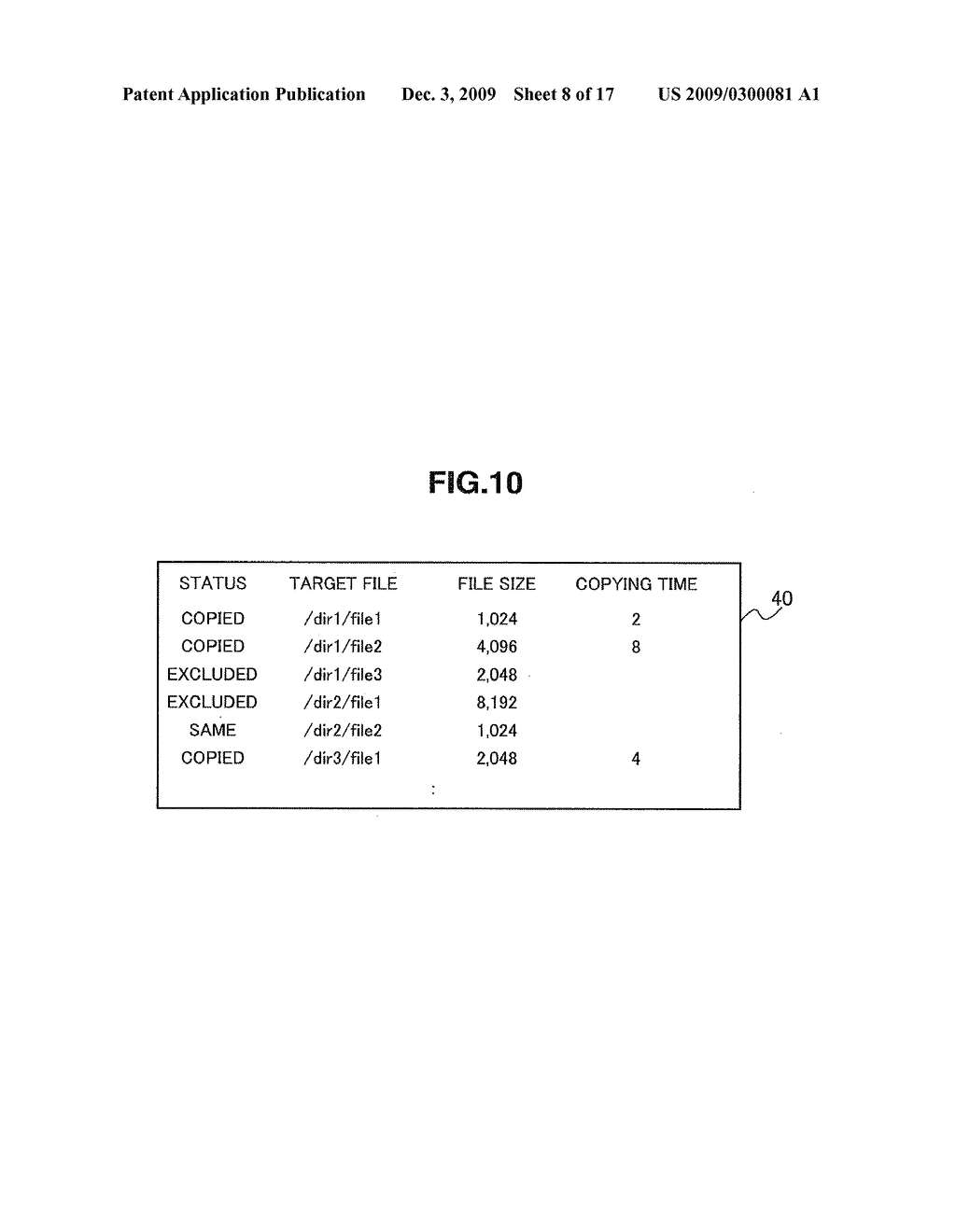 METHOD, APPARATUS, PROGRAM AND SYSTEM FOR MIGRATING NAS SYSTEM - diagram, schematic, and image 09