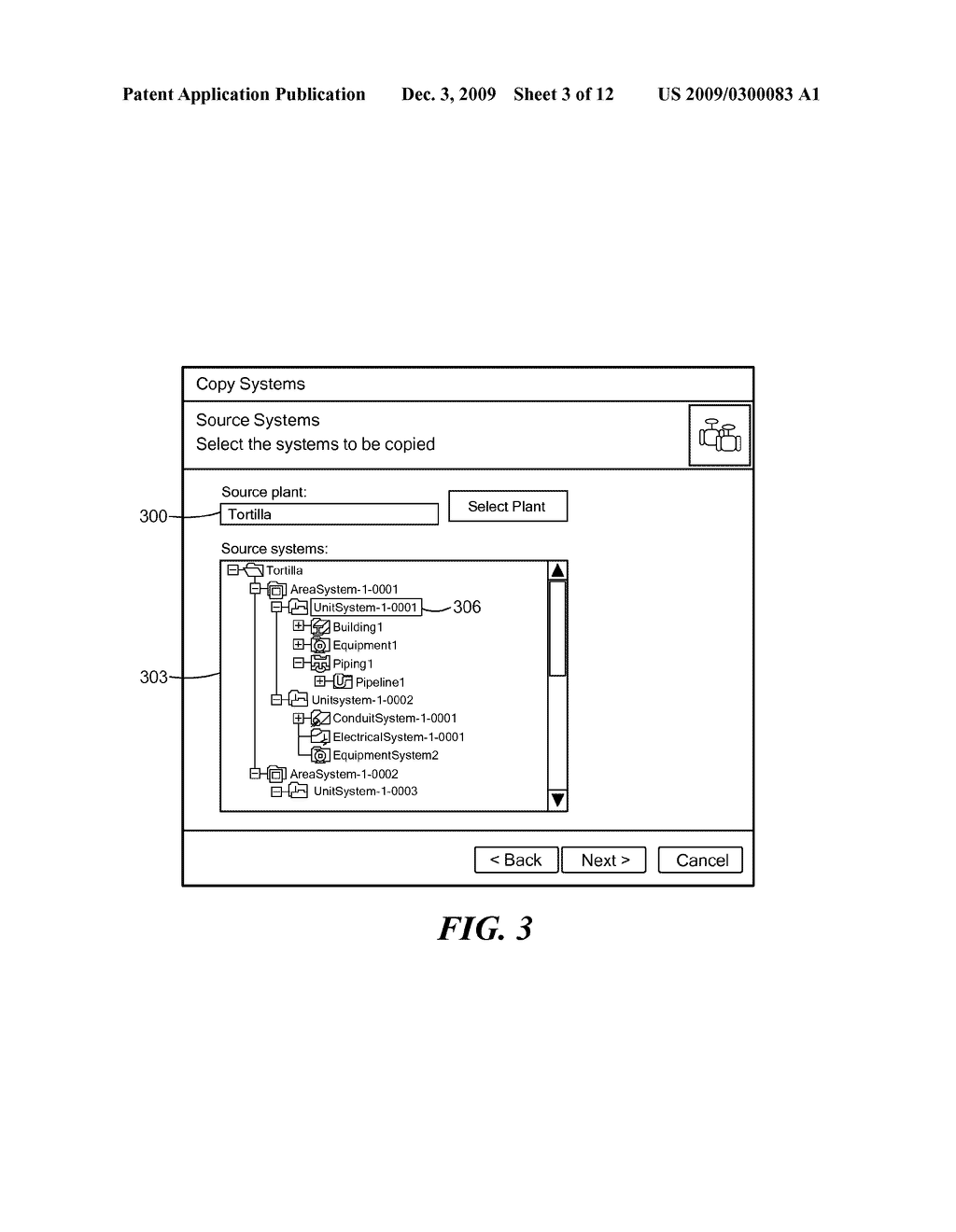 Method And Apparatus for Copying Objects in An Object-Oriented Environment Using A Multiple-Transaction Technique - diagram, schematic, and image 04
