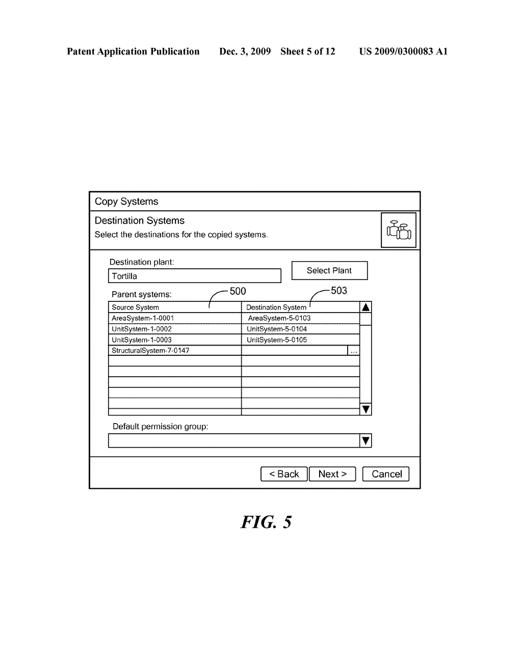 Method And Apparatus for Copying Objects in An Object-Oriented Environment Using A Multiple-Transaction Technique - diagram, schematic, and image 06