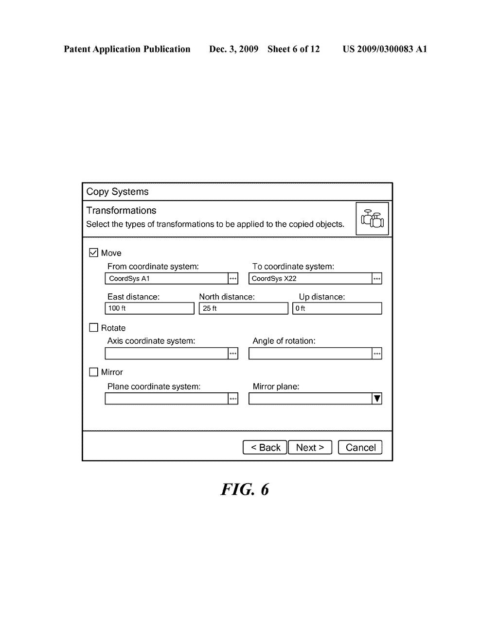 Method And Apparatus for Copying Objects in An Object-Oriented Environment Using A Multiple-Transaction Technique - diagram, schematic, and image 07