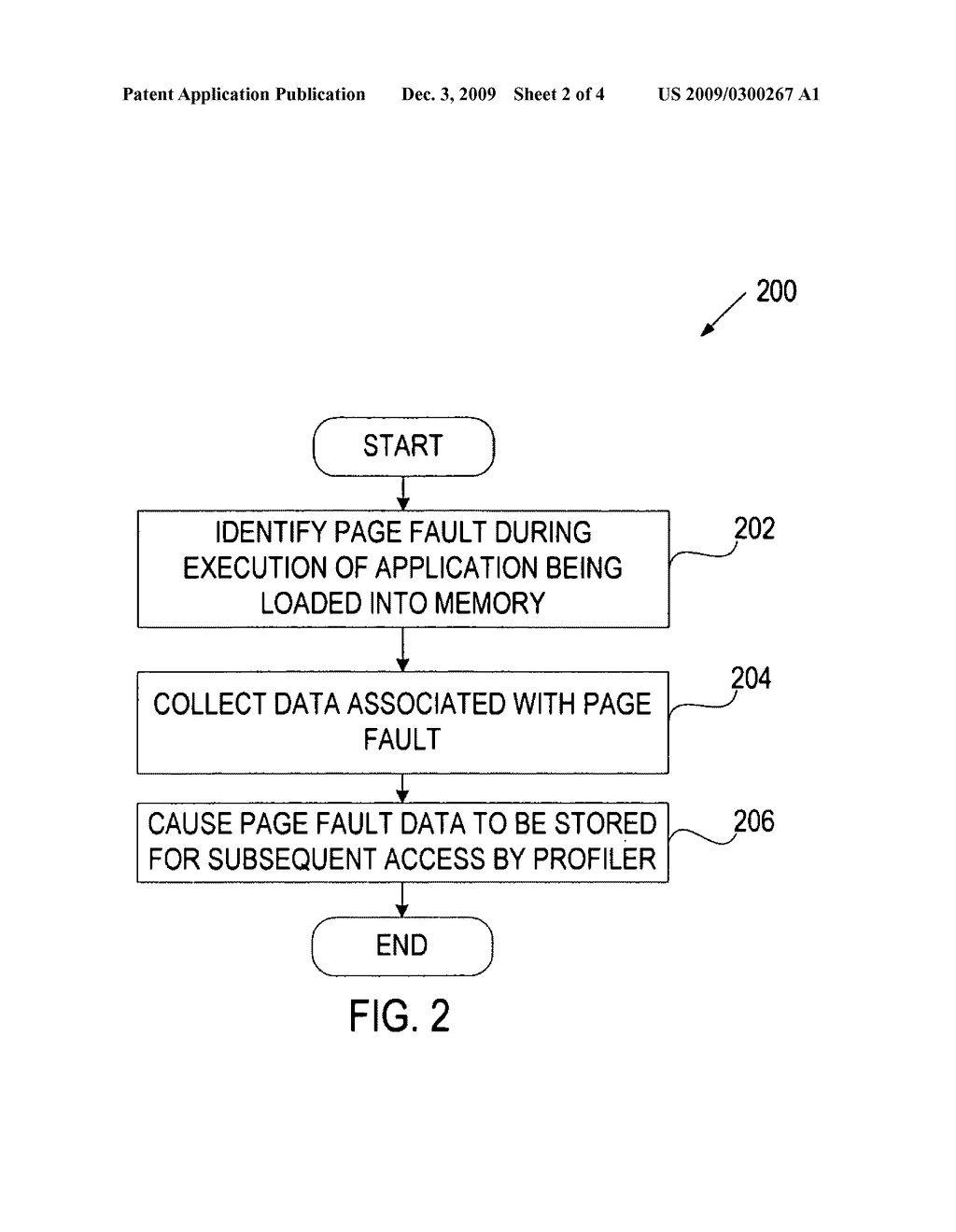 Systems and methods for facilitating profiling of applications for efficient loading - diagram, schematic, and image 03