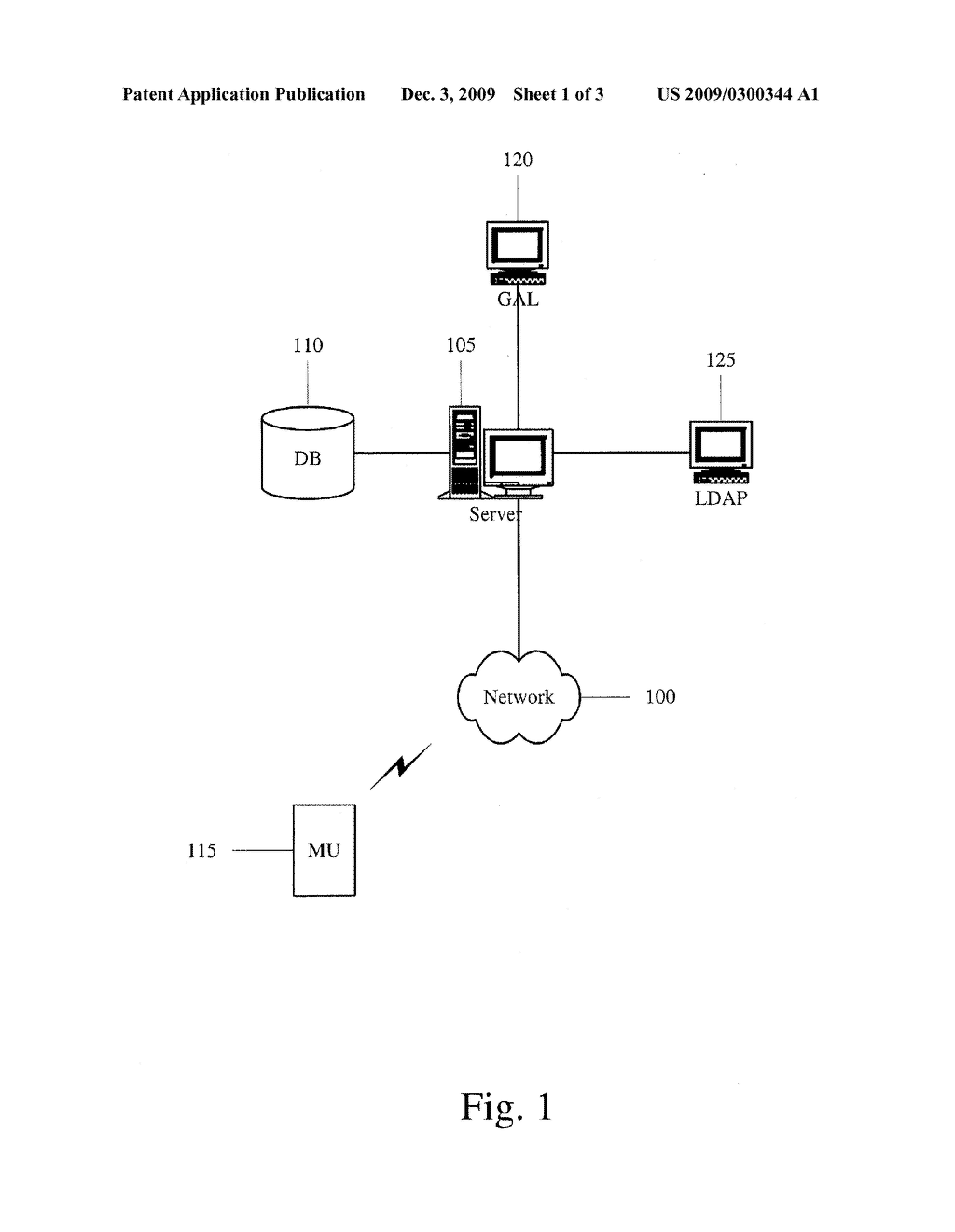 Device and Method for Identifying a Certificate for Multiple Identifies of a User - diagram, schematic, and image 02