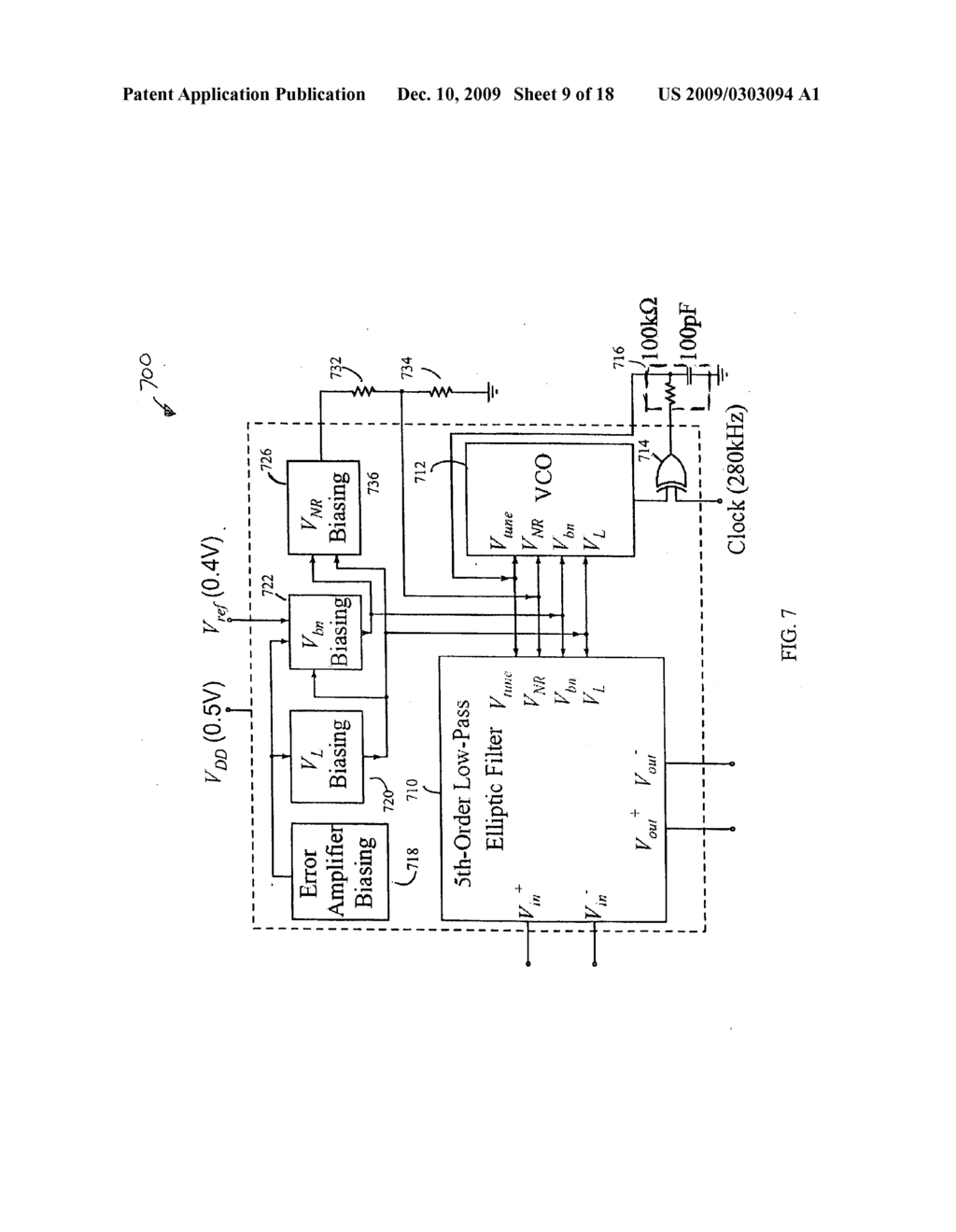 Low Voltage Digital To Analog Converter Comparator And Sigma Delta Circuits Schematic Modulator Diagram Image 10