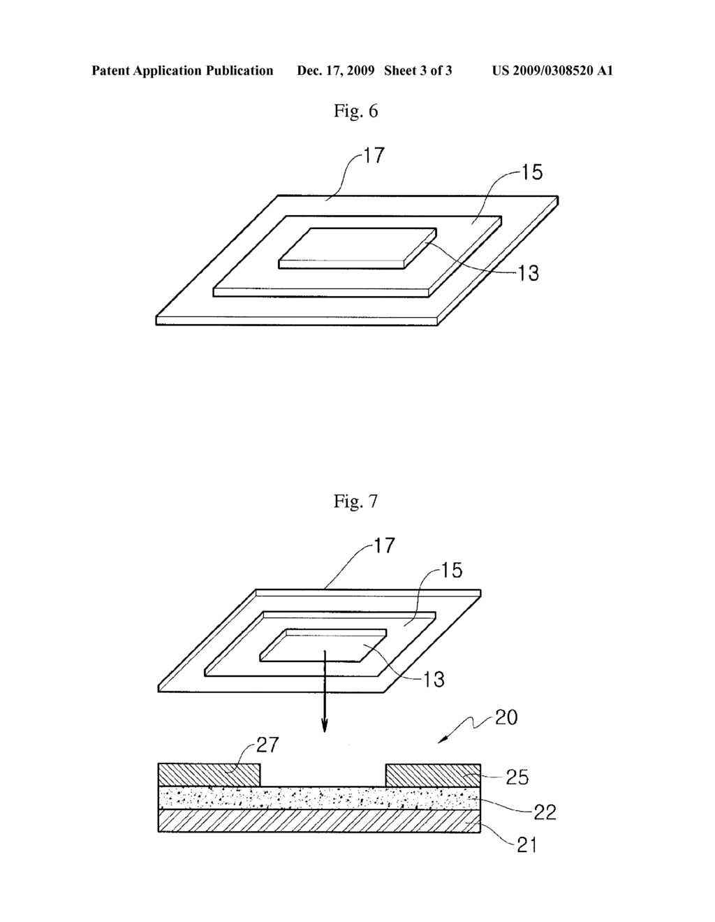 METHOD FOR EXFOLIATING CARBONIZATION CATALYST FROM GRAPHENE SHEET, METHOD FOR TRANSFERRING GRAPHENE SHEET FROM WHICH CARBONIZATION CATALYST IS EXFOLIATED TO DEVICE, GRAPHENE SHEET AND DEVICE USING THE GRAPHENE SHEET - diagram, schematic, and image 04