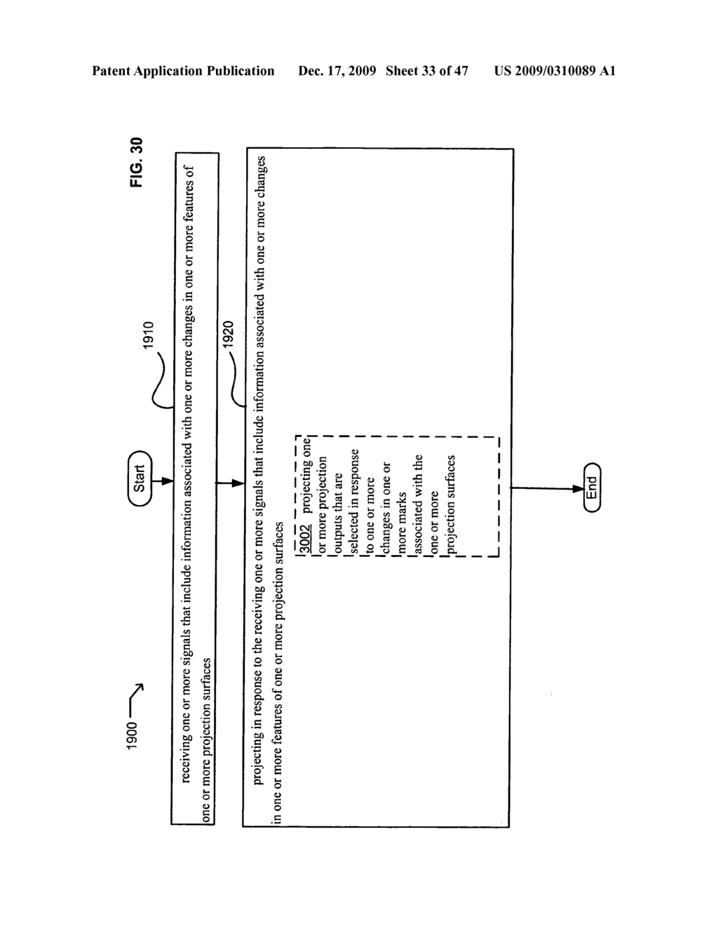 Systems and methods for receiving information associated with projecting - diagram, schematic, and image 34