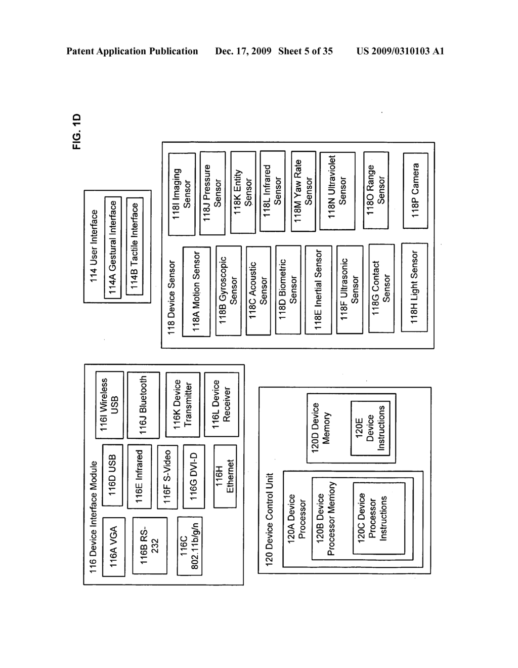 Methods and systems for receiving information associated with the coordinated use of two or more user responsive projectors - diagram, schematic, and image 06