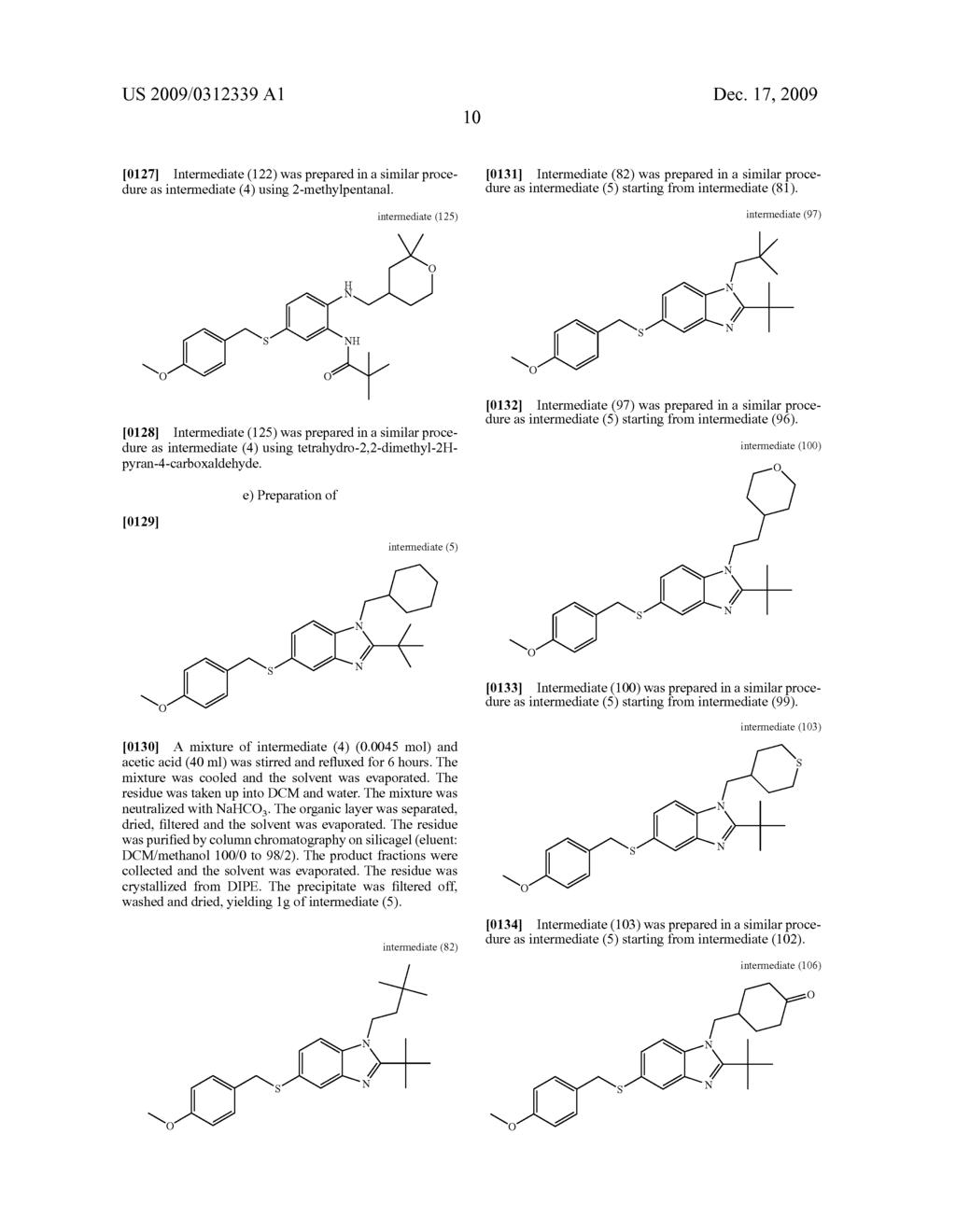 BENZIMIDAZOLE CANNABINOID AGONISTS BEARING A SUBSTITUTED HETEROCYCLIC GROUP - diagram, schematic, and image 11