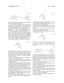 DERIVATIVES OF 4,6-DISUBSTITUTED 1,2,4-TRIAZOLO- 1,3,4-THIADIAZOLE, A PROCESS AND USES THEREOF diagram and image