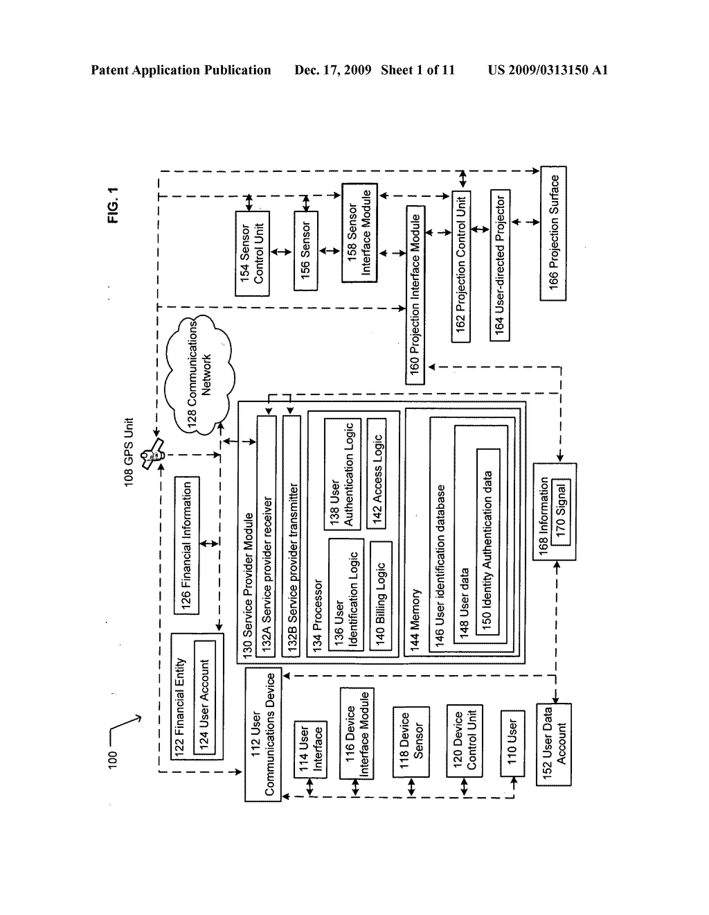 Methods associated with projection billing - diagram, schematic, and image 02