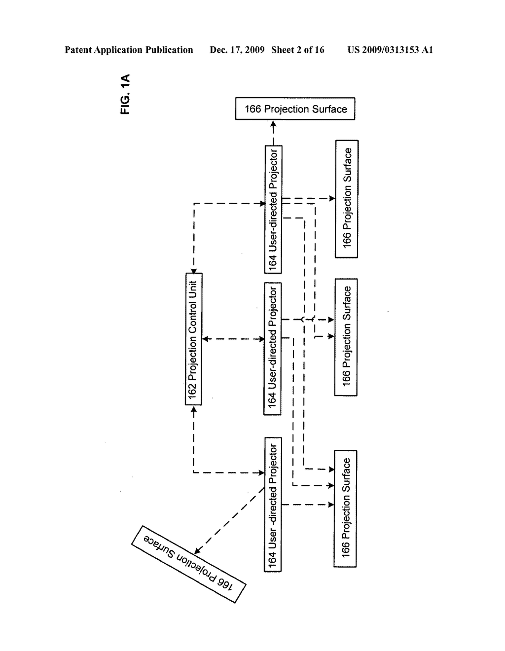 Systems associated with projection system billing - diagram, schematic, and image 03
