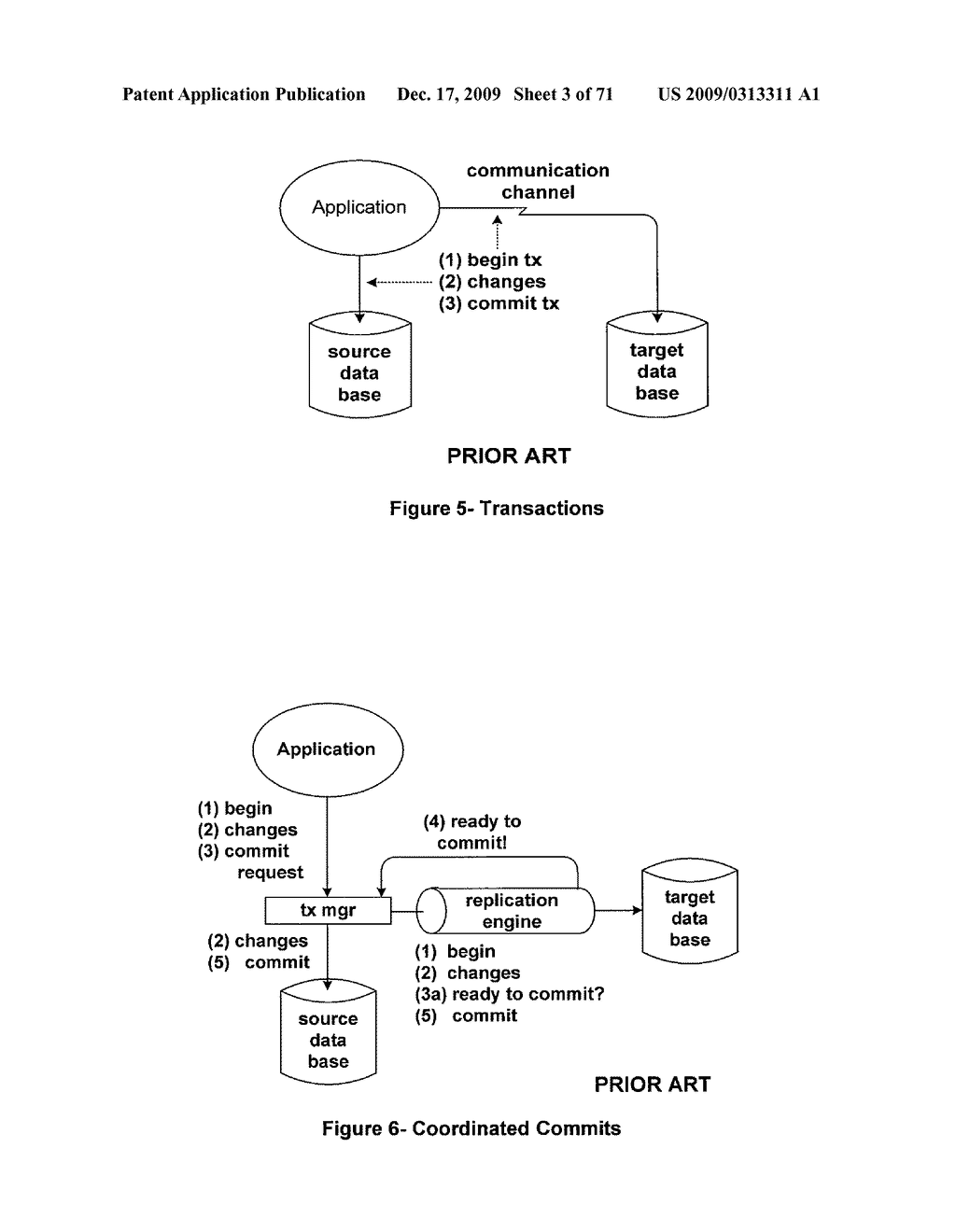 MIXED MODE SYNCHRONOUS AND ASYNCHRONOUS REPLICATION SYSTEM - diagram, schematic, and image 04