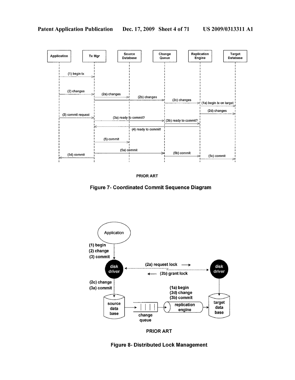 MIXED MODE SYNCHRONOUS AND ASYNCHRONOUS REPLICATION SYSTEM - diagram, schematic, and image 05