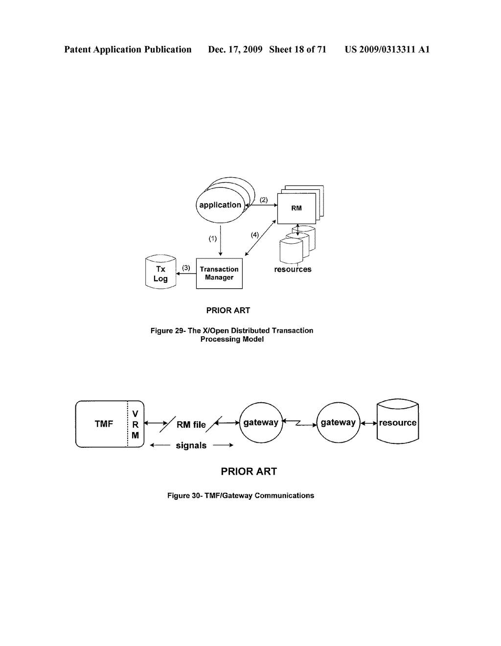 MIXED MODE SYNCHRONOUS AND ASYNCHRONOUS REPLICATION SYSTEM - diagram, schematic, and image 19