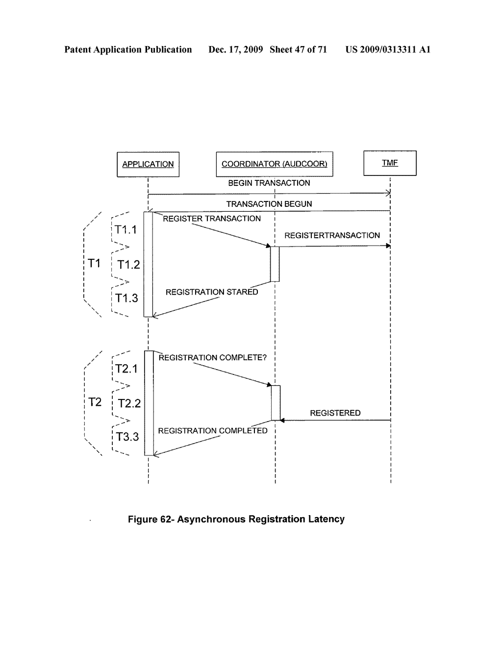 MIXED MODE SYNCHRONOUS AND ASYNCHRONOUS REPLICATION SYSTEM - diagram, schematic, and image 48