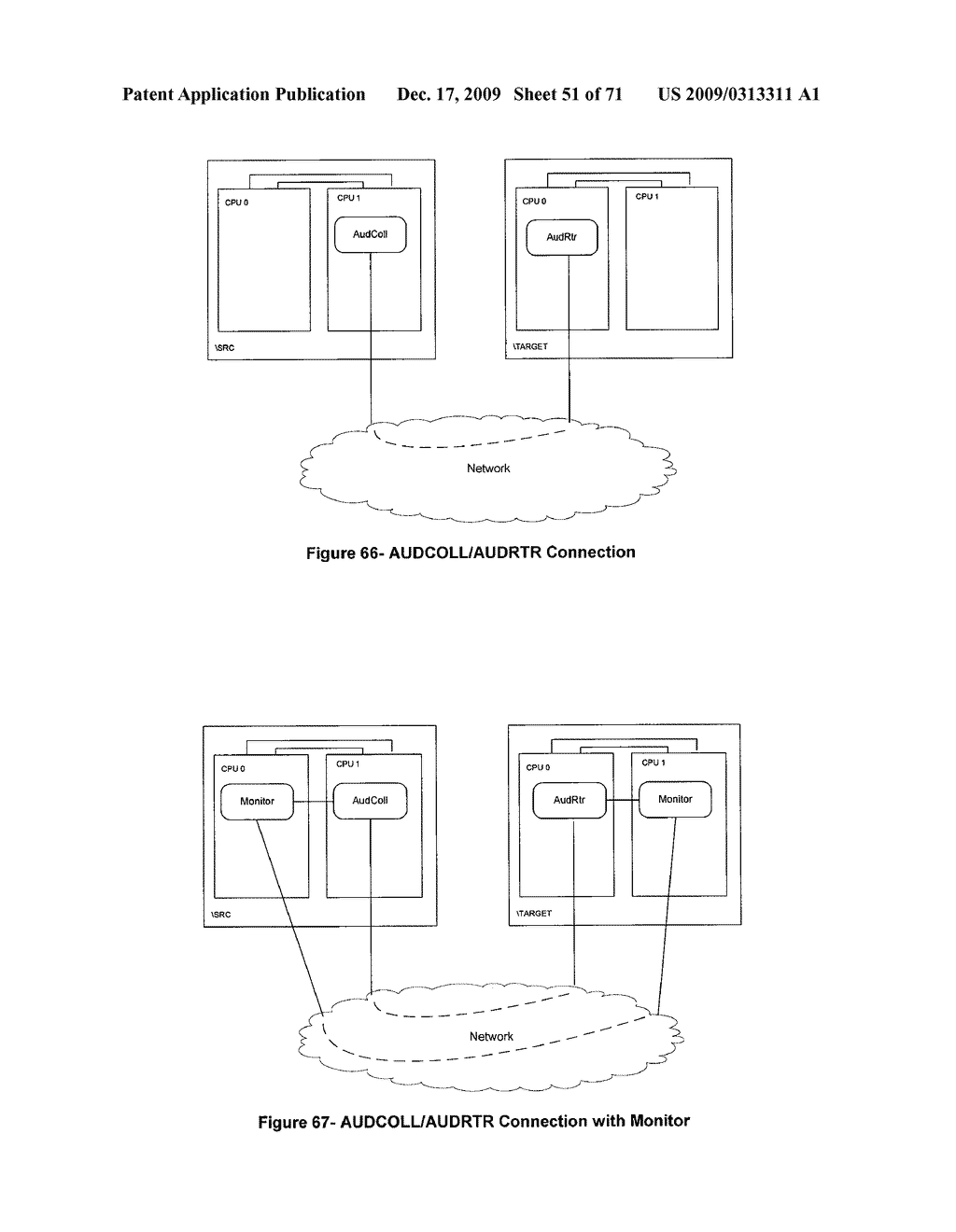 MIXED MODE SYNCHRONOUS AND ASYNCHRONOUS REPLICATION SYSTEM - diagram, schematic, and image 52