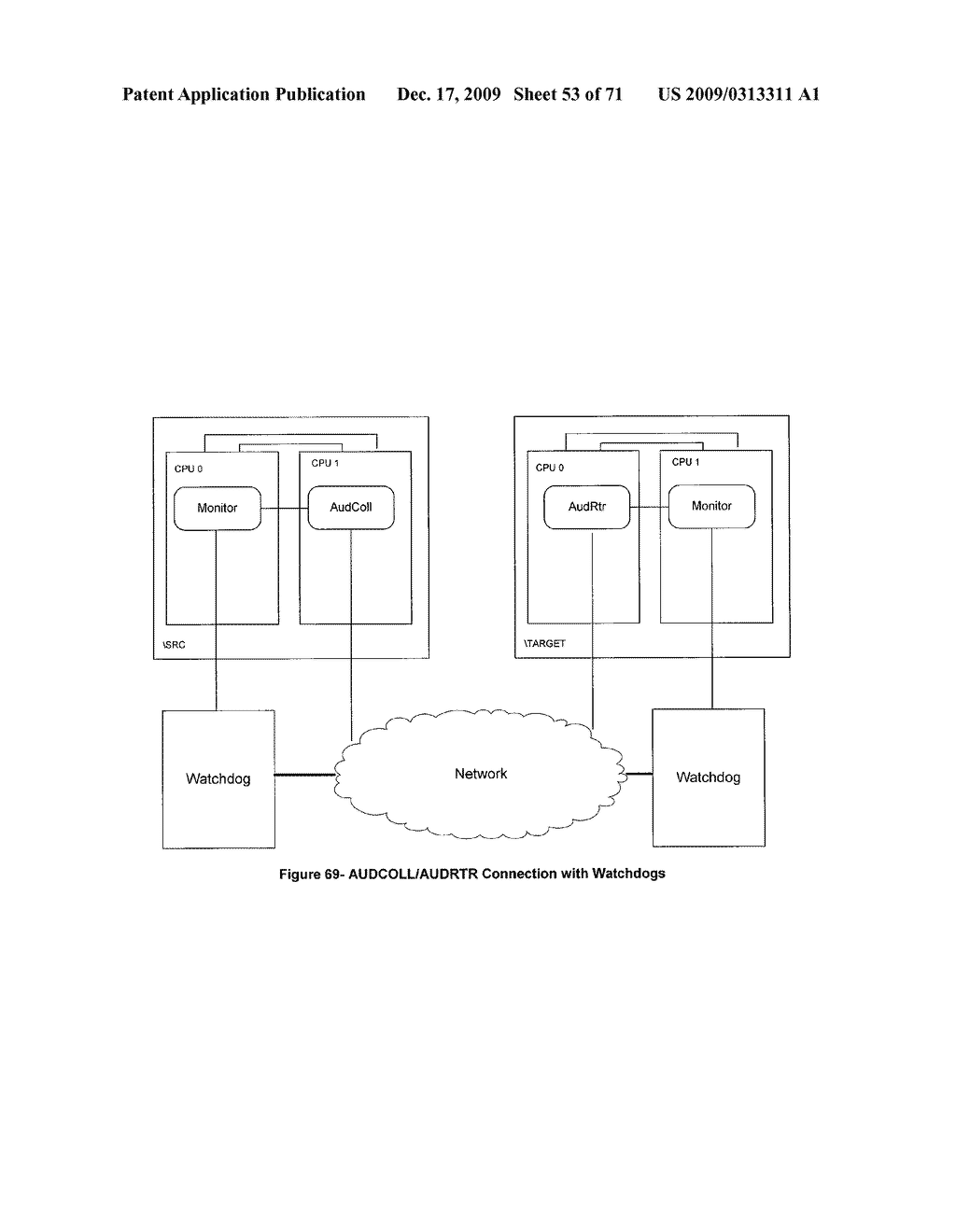 MIXED MODE SYNCHRONOUS AND ASYNCHRONOUS REPLICATION SYSTEM - diagram, schematic, and image 54