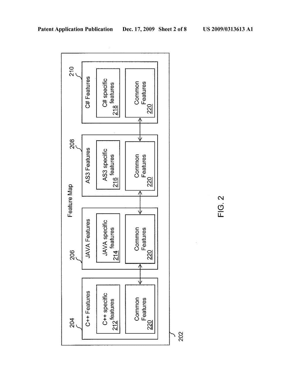 Methods and Apparatus for Automatic Translation of a Computer Program Language Code - diagram, schematic, and image 03