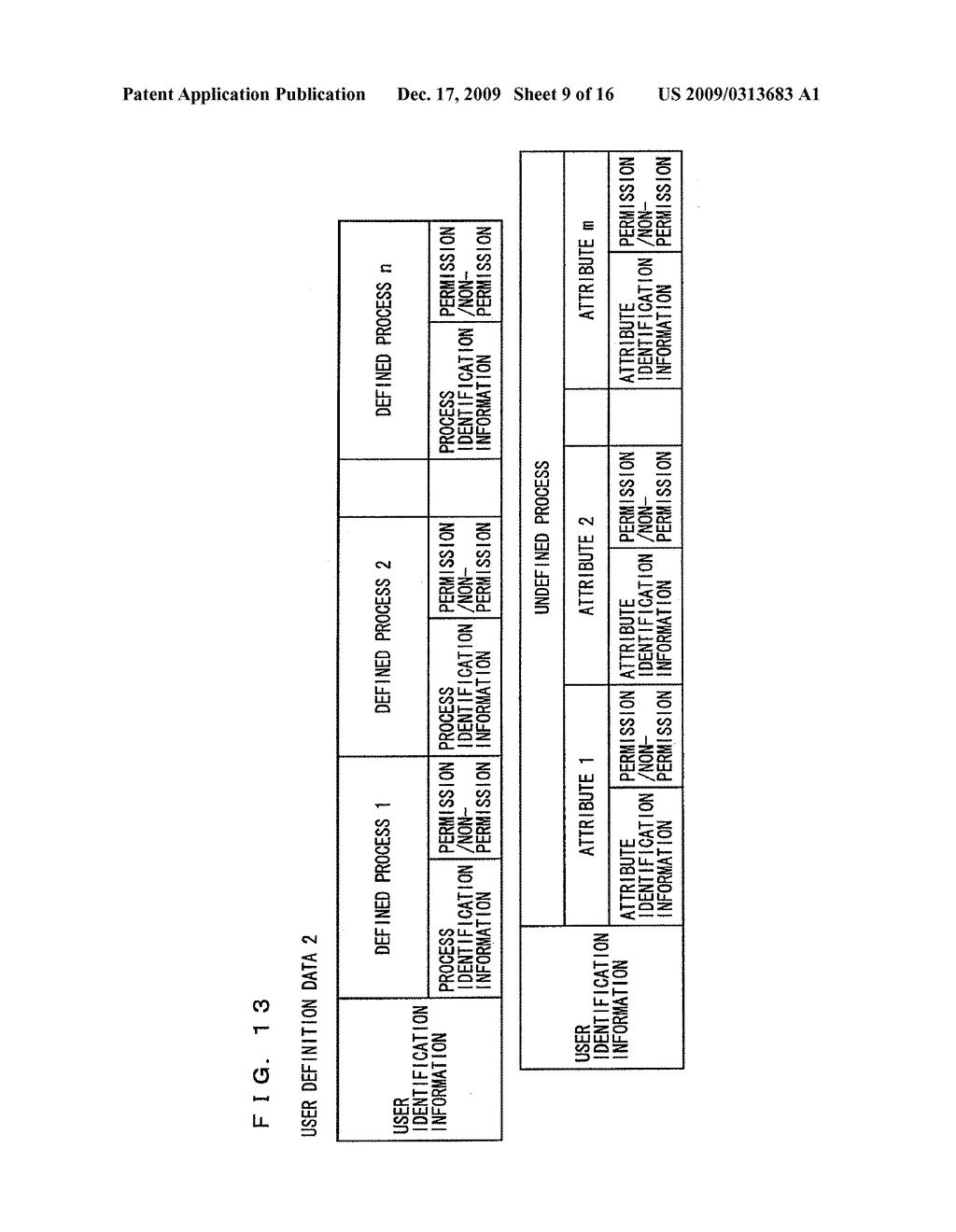 IMAGE PROCESSING APPARATUS, DATA PROCESSING APPARATUS, AUTHENTICATION METHOD, DEFINITION DATA UPDATING METHOD, AND AUTHENTICATION PROGRAM AND DEFINITION DATA UPDATING PROGRAM EACH EMBODIED ON COMPUTER READABLE MEDIUM - diagram, schematic, and image 10
