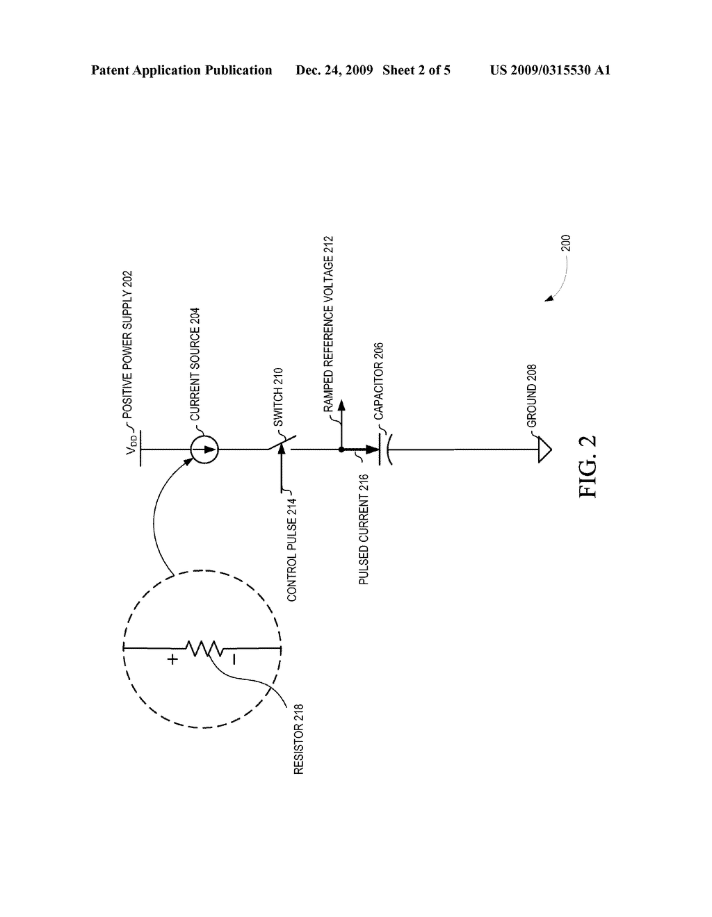 Pulse Controlled Soft Start Scheme For Buck Converter Diagram Power Supply Schematic And Image 03
