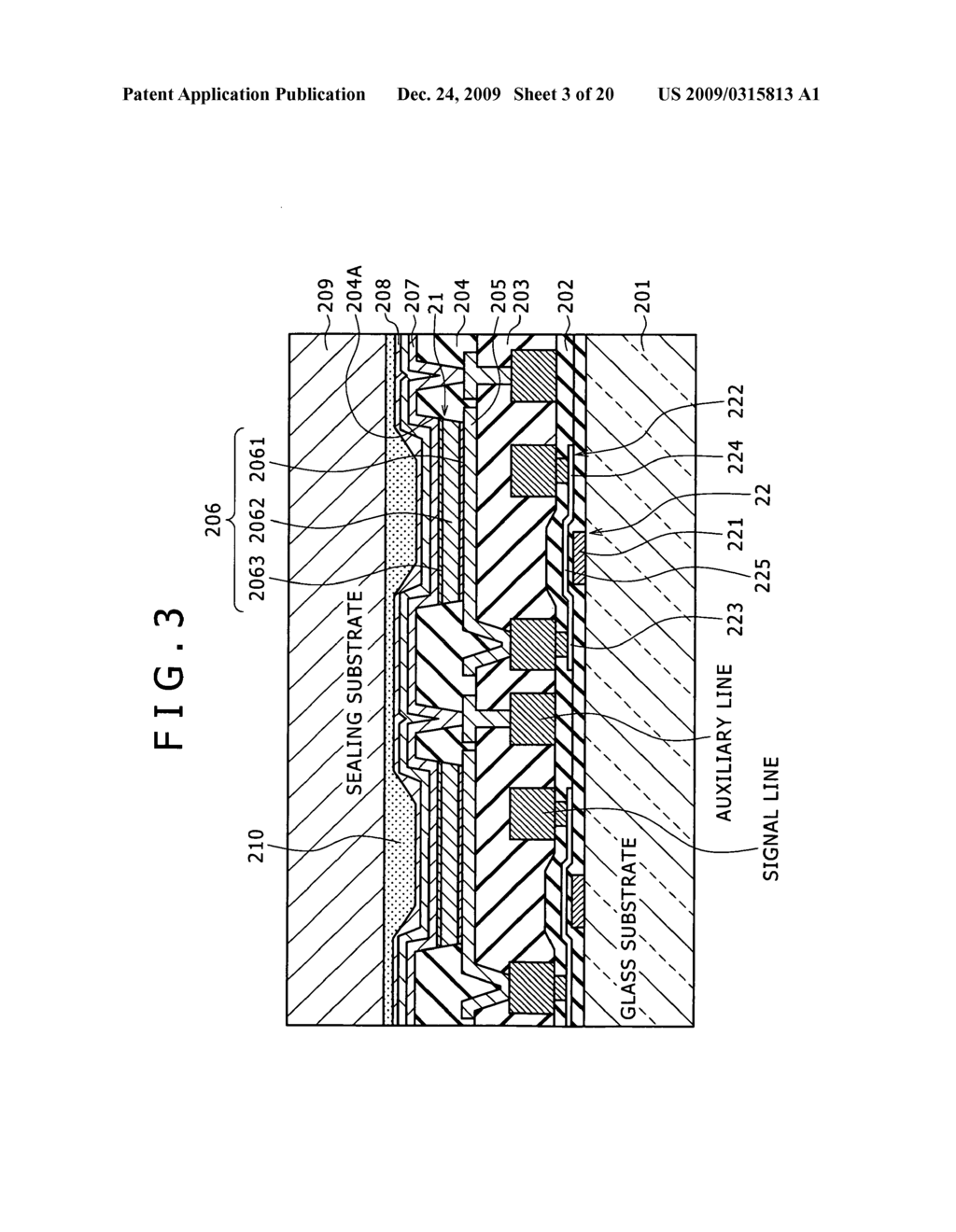 Display apparatus, driving method for display apparatus and electronic apparatus - diagram, schematic, and image 04