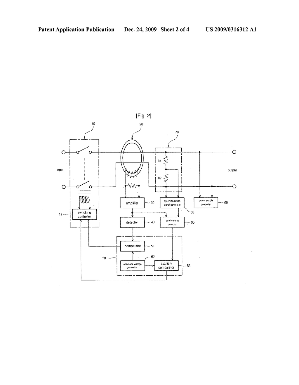 Earth leakage circuit breaker diagram schematic and image 03 ccuart Images