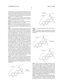 METHOD OF PREPARATION AND ISOLATION OF BETULIN DIACETATE FROM BIRCH BARK FROM PAPER MILLS AND ITS OPTIONAL PROCESSING TO BETULIN diagram and image