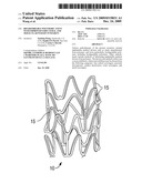 Bioabsorbable Polymeric Stent With Improved Structural And Molecular Weight Integrity diagram and image