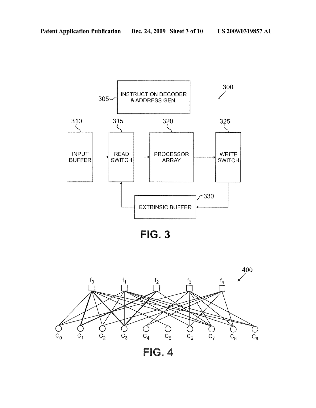 Method and apparatus for parallel processing multimode LDPC decoder - diagram, schematic, and image 04