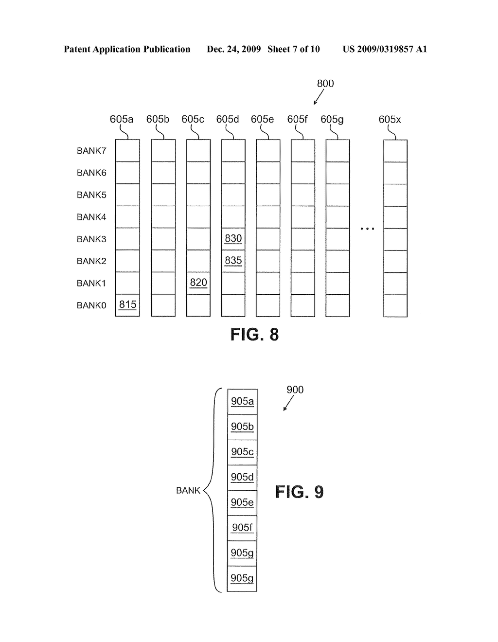 Method and apparatus for parallel processing multimode LDPC decoder - diagram, schematic, and image 08
