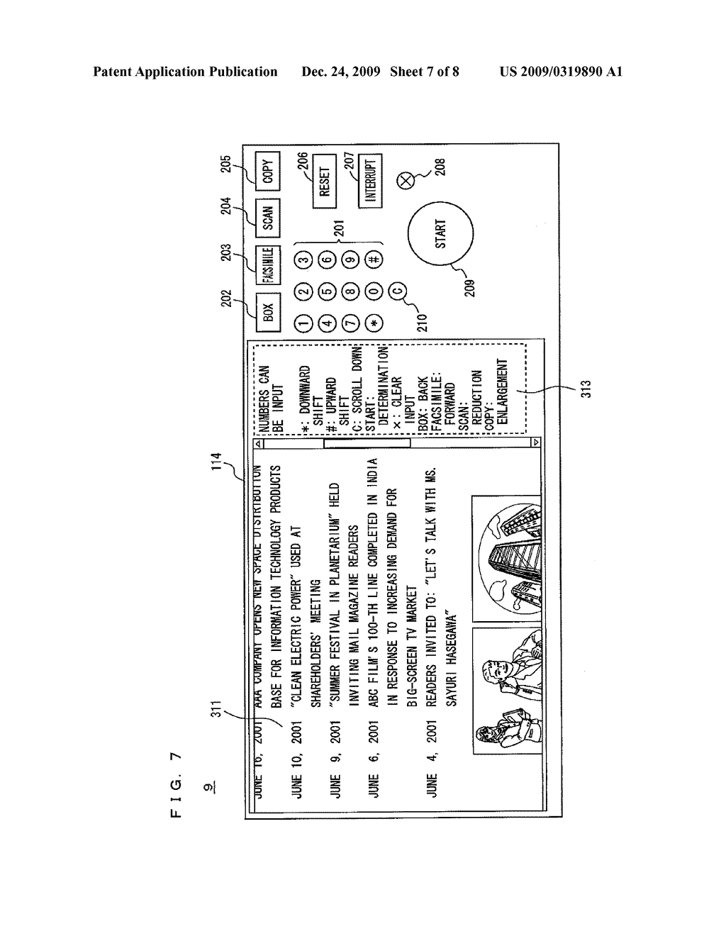 DATA PROCESSING APPARATUS WHICH DOWNLOADS DATA VIA NETWORK, DATA PROCESSING METHOD, AND DATA PROCESSING PROGRAM EMBODIED ON COMPUTER READABLE MEDIUM - diagram, schematic, and image 08