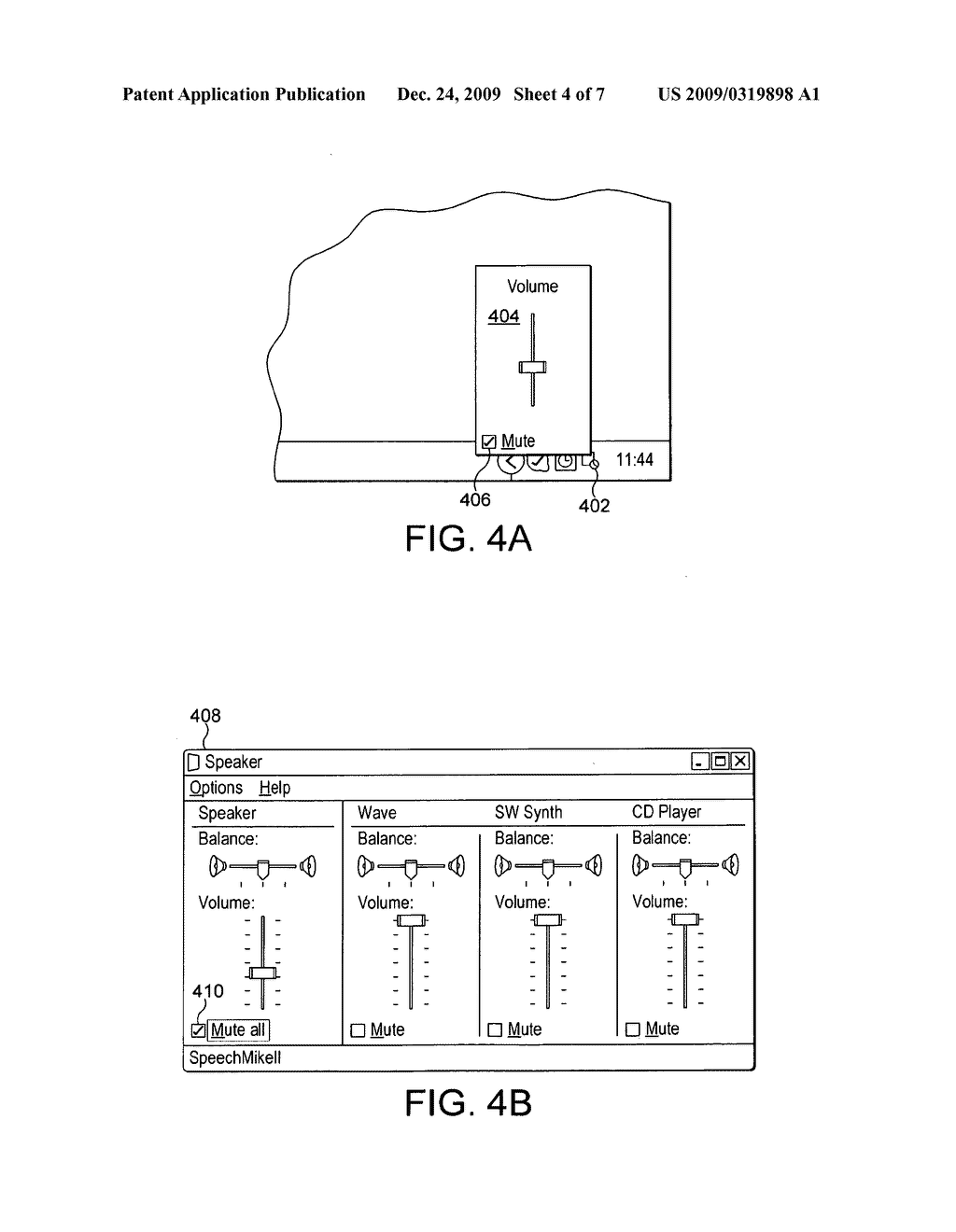 Audio device control method and apparatus - diagram, schematic, and image 05